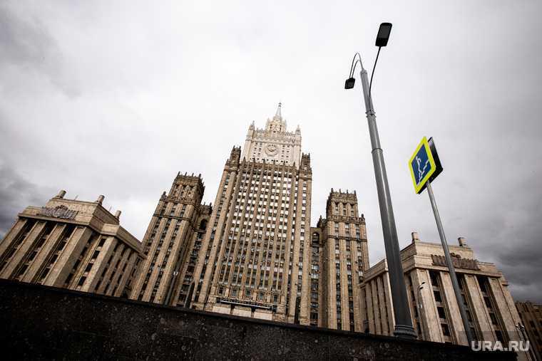 Чехия поставила перед Россией ультиматум