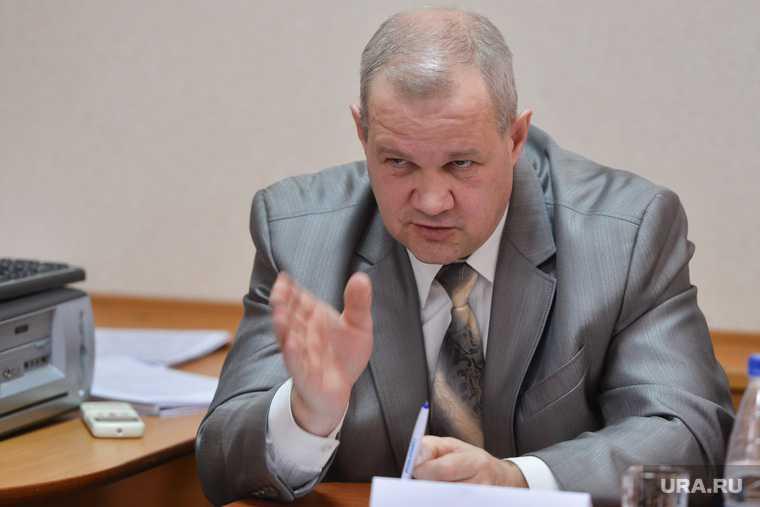 Челябинская область Кунашакский район совет Алексей Платонов спикер уголовное дело земля махинации ФСБ