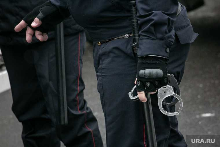 Александра Сосонюка задержали за шпионаж