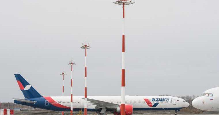 новости хмао запретили перелеты отказали в лицензии допуске международные перелеты в египет