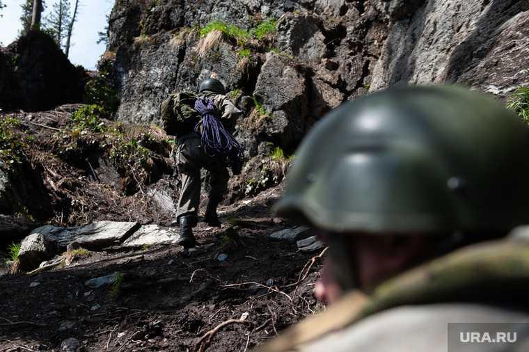 желание украинцев воевать в Донбассе