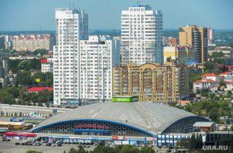 Челябинск погода весна апрель дожди жара