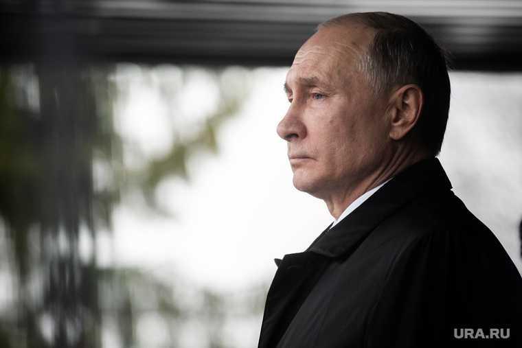 совещание Владимир Путин социальная сфера процедуры