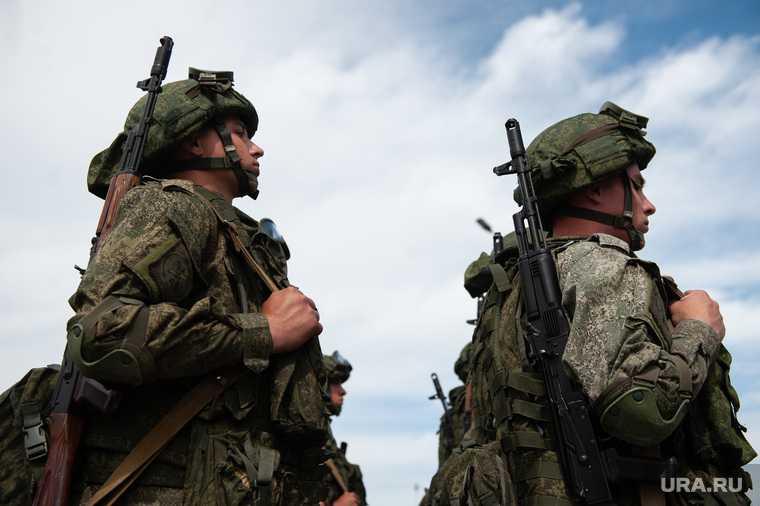 подготовка войск Великобритании к боевым действиям
