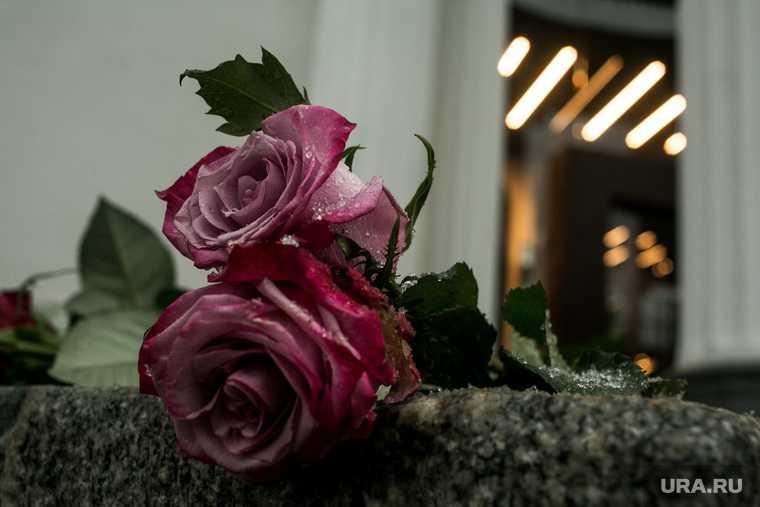смерть принца Филиппа