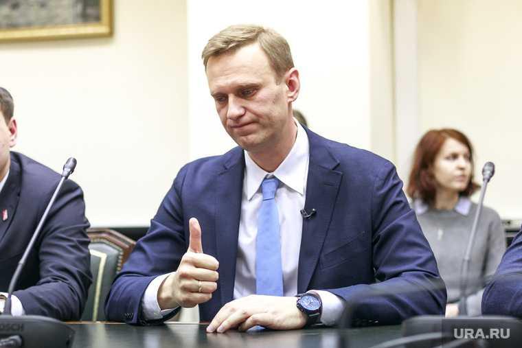 врачи опубликовали обращение к навальному
