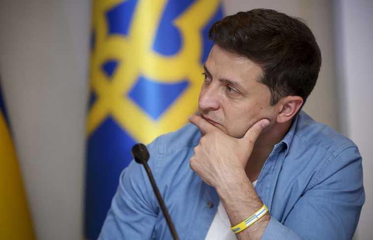 Зеленский раскрыл цели армии России на границе с Украиной