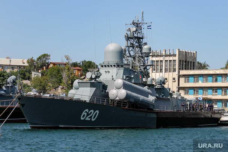 война черное море россия сша флот