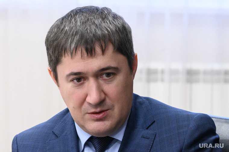 ЕР праймериз Дмитрий Махонин