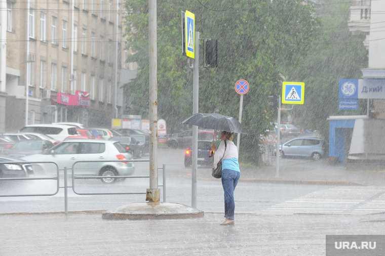 прогноз погоды Москва