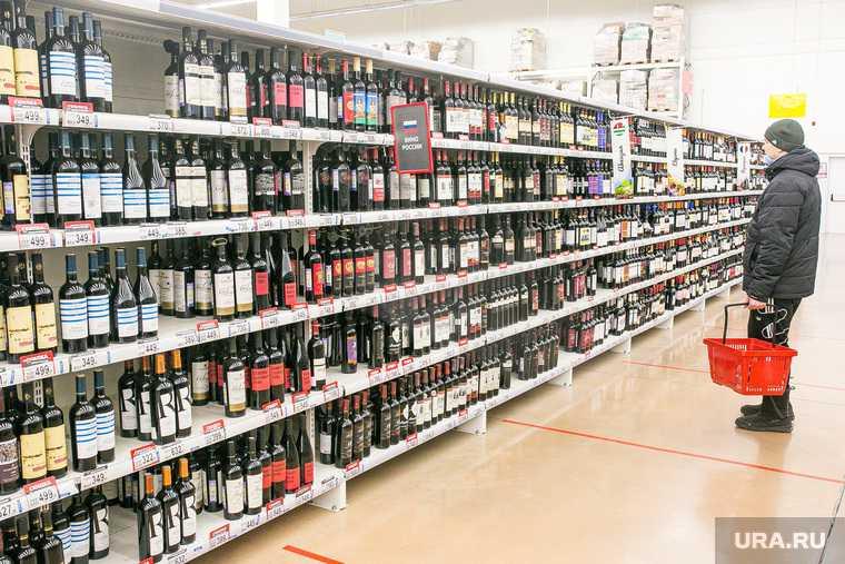 пиво алкоголь до скольки продают