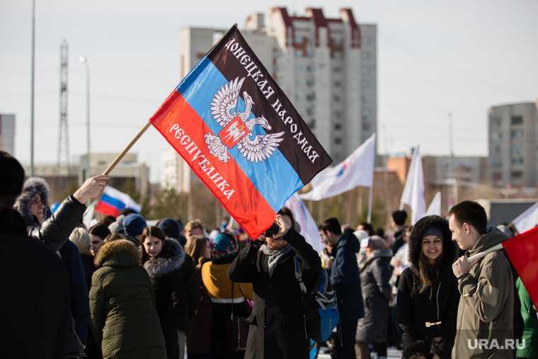 днр пушилин оон миротворцы украина россия
