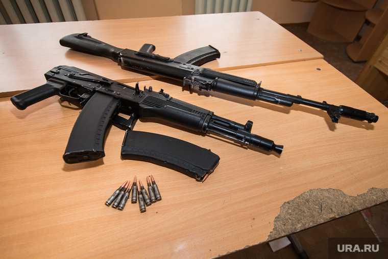 ФСБ боевик Крым
