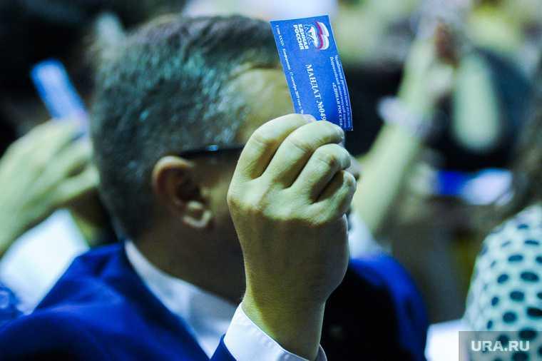 Челябинская область Чебаркульский район выборы Варламово Единая россия проигрыш скандал