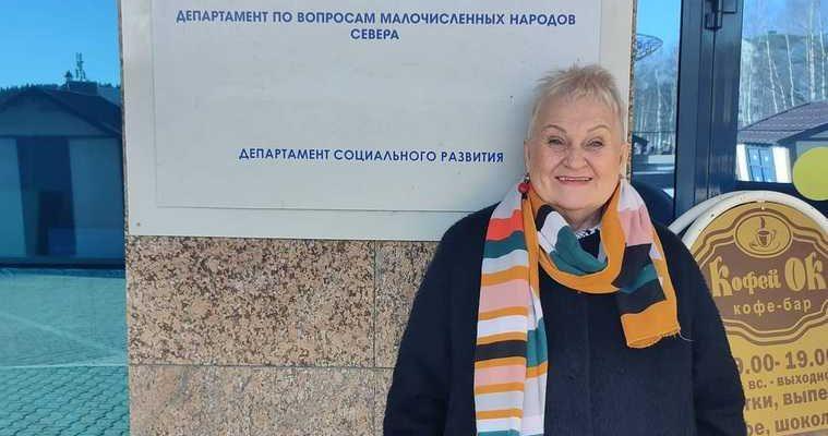 Деятели культуры увольнение директор сургутского музыкально-драматического театра Лычкатая
