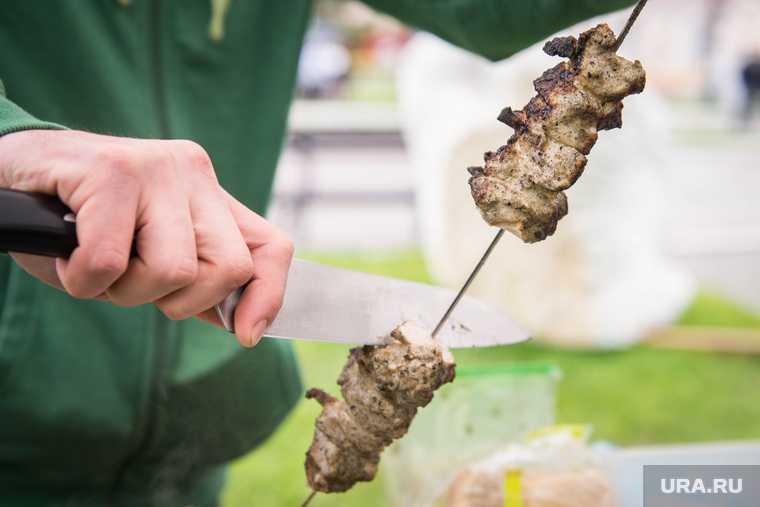новости хмао противопожарный режим жители хмао возмущаются новому запрету на готовку шашлыков жарка мяса на мангале разведение костров не разрешают готовить мясо