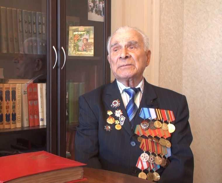 В Москву из Екатеринбурга на парад приедут только два ветерана