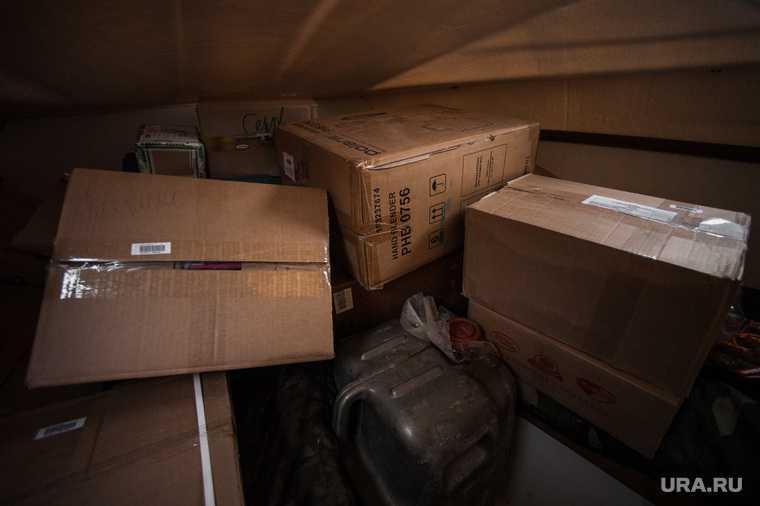 В ЯНАО перебой с доставкой посылок из-за закрытия дороги