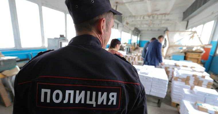 новости хмао директор типографии задолжал по налогам не платил налоги должен 16 млн рублей на руководителя завели уголовное дело грозит тюремный срок