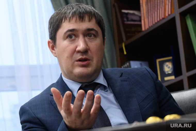 декларация Дмитрий Махонин