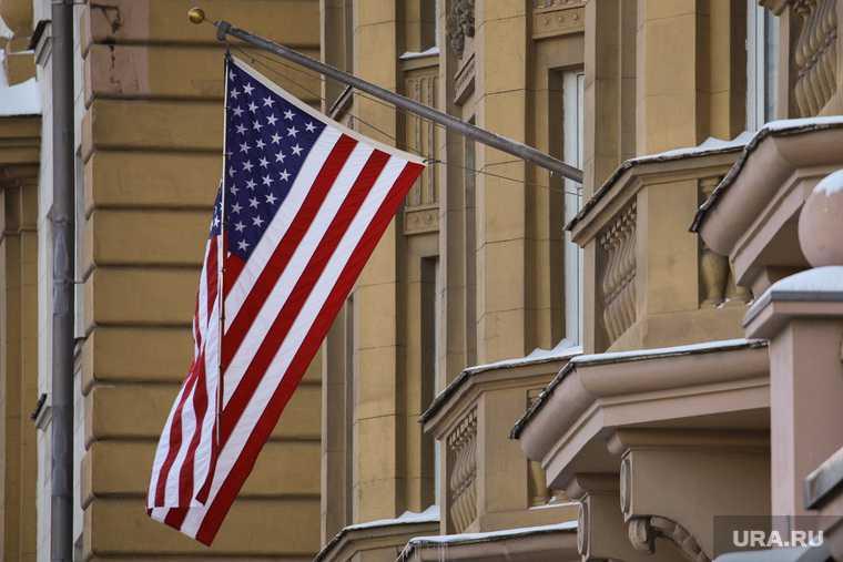 Виды, здания, министерства. Москва