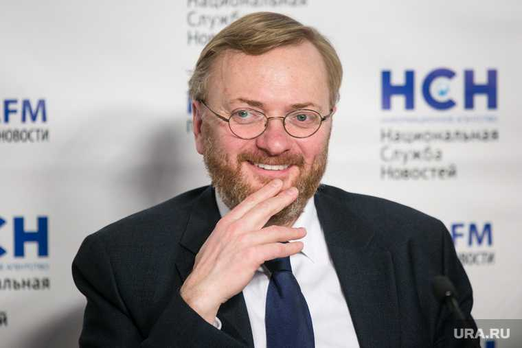 Милонов предложил отправить чиновников на воспитание к Кадырову