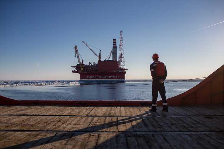 нефть черное море разлив нефтепродукты