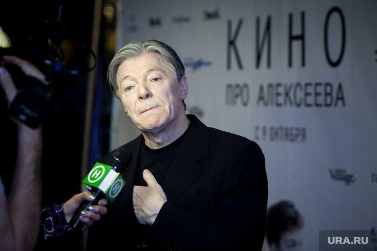 коронавирус Александр Збруев