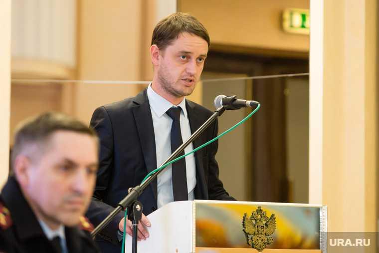 Начальник управления массовых коммуникаций Щербаков уход в отставку