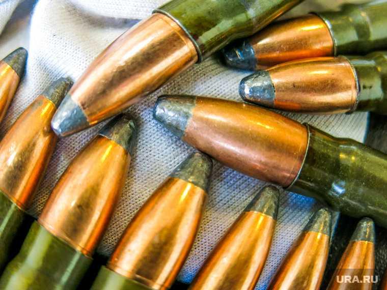 разрешение на ношение оружия