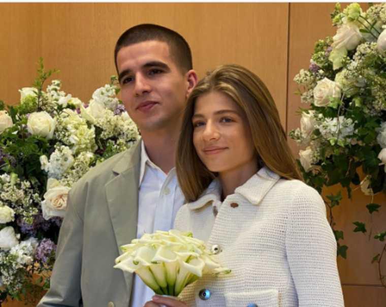 свадьба Федука