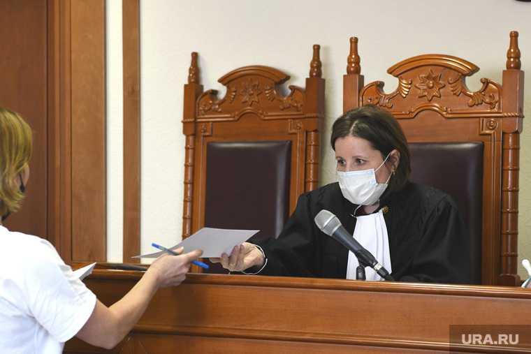 прямые выборы мэра Екатеринбурга референдум Свердловский областной суд