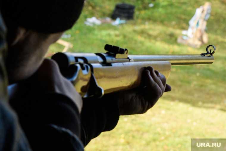стрельба Челябинск