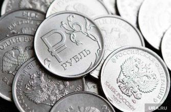 рубль доллар курс