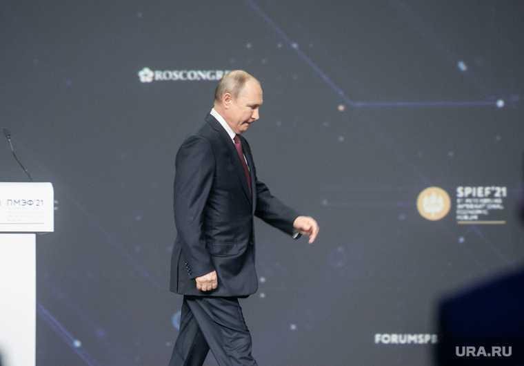 что обсудят Байден и Путин