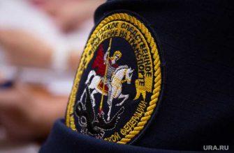 уголовное дело после смертельного ДТП в Лесном