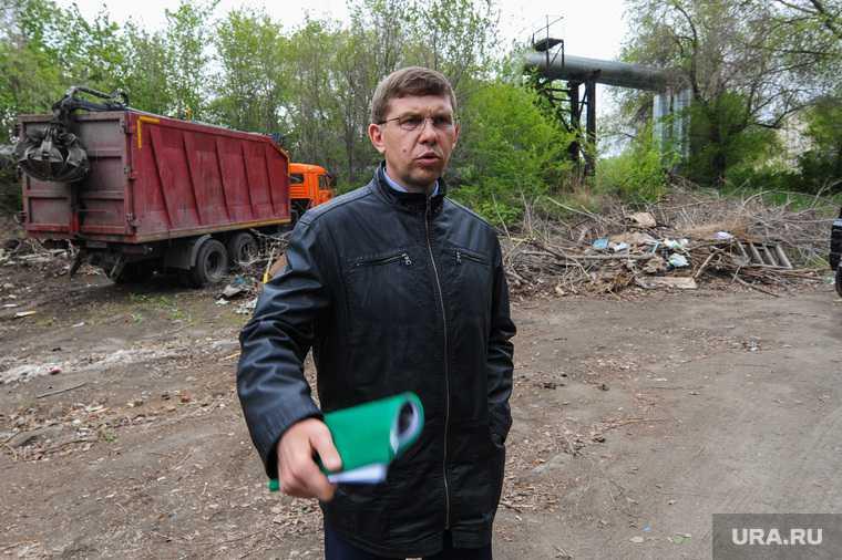 Иван Белавкин задержан минстрой