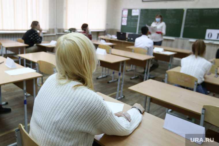 ЕГЭ отмена альтернатива экзамены устные математика русский Сергей Кравцов