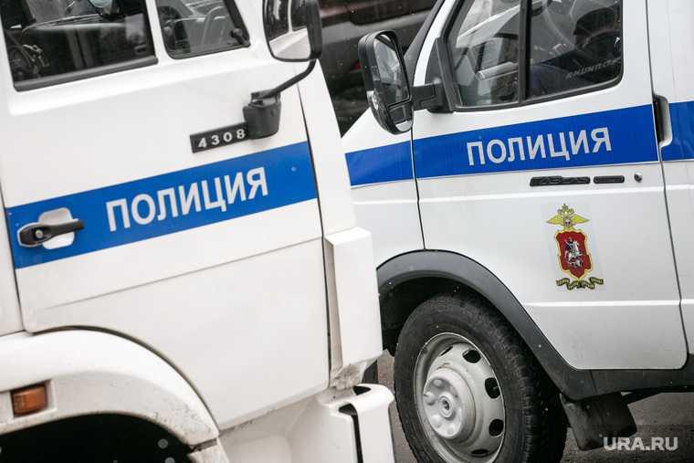 Начальник полиции Тобольска