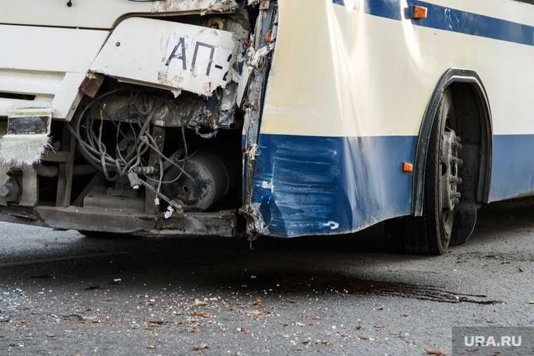ДТП в Лесном шесть человек погибли
