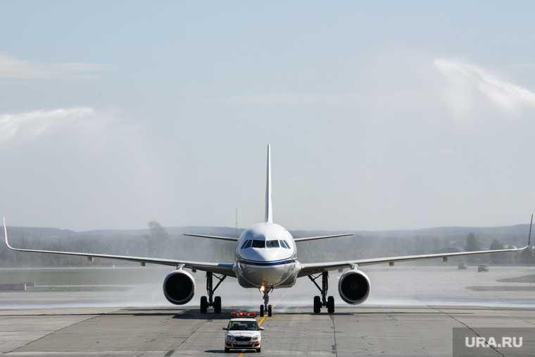 в Египет из России будут летать самолеты