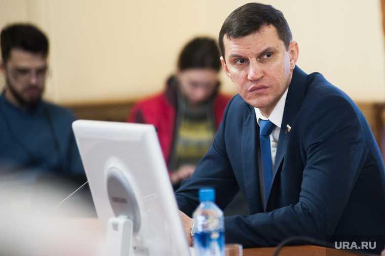 партия «Родина» Алексей Балыбердин список кандидатов в Госдуму от Свердловской области депутат-гимнастка
